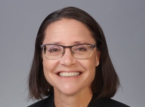 headshot of denise scaringe-dietrich, md