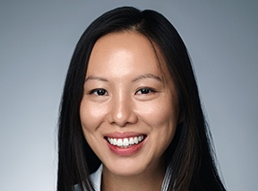 Headshot of Natalie Wong, MD
